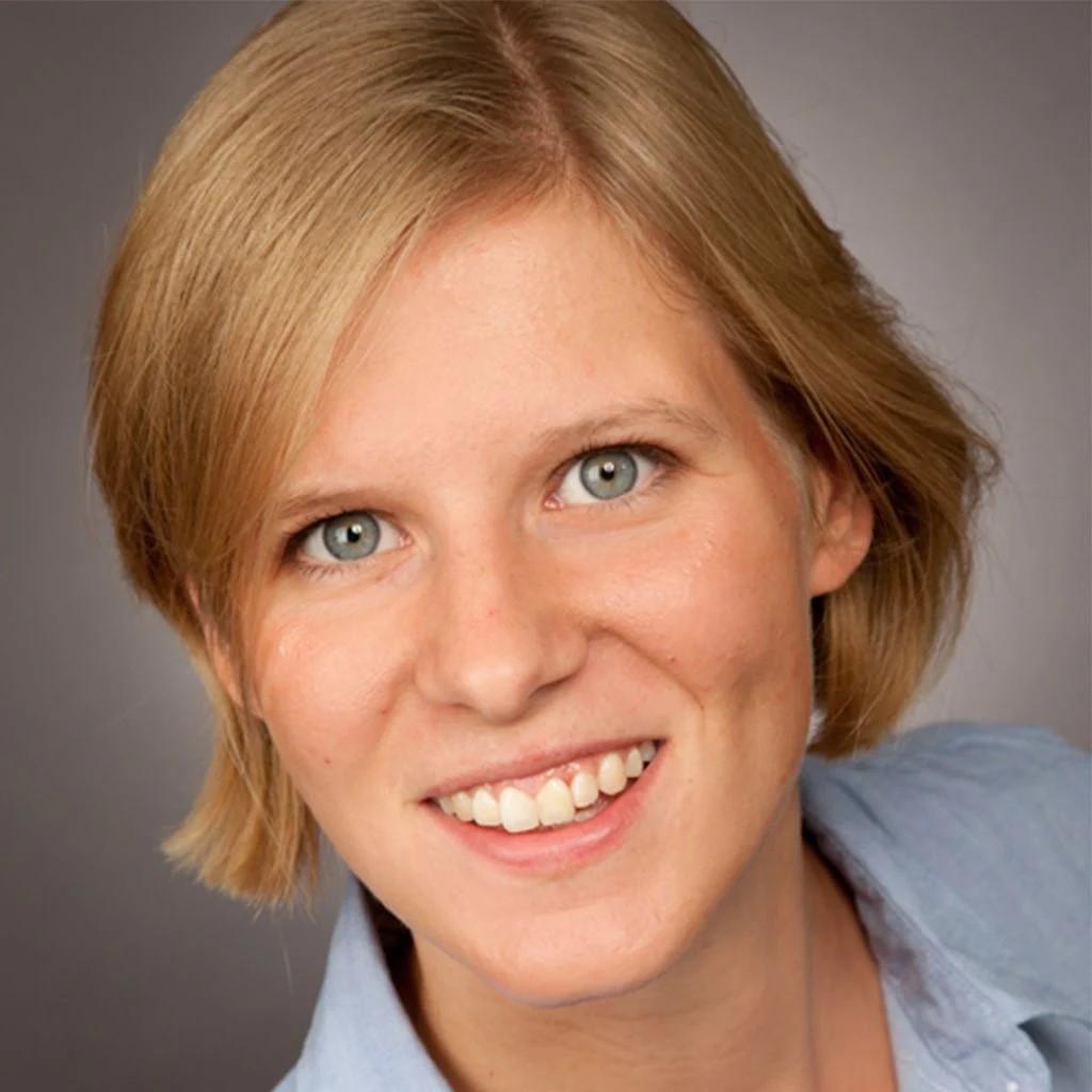 Melanie Große-Stockdiek