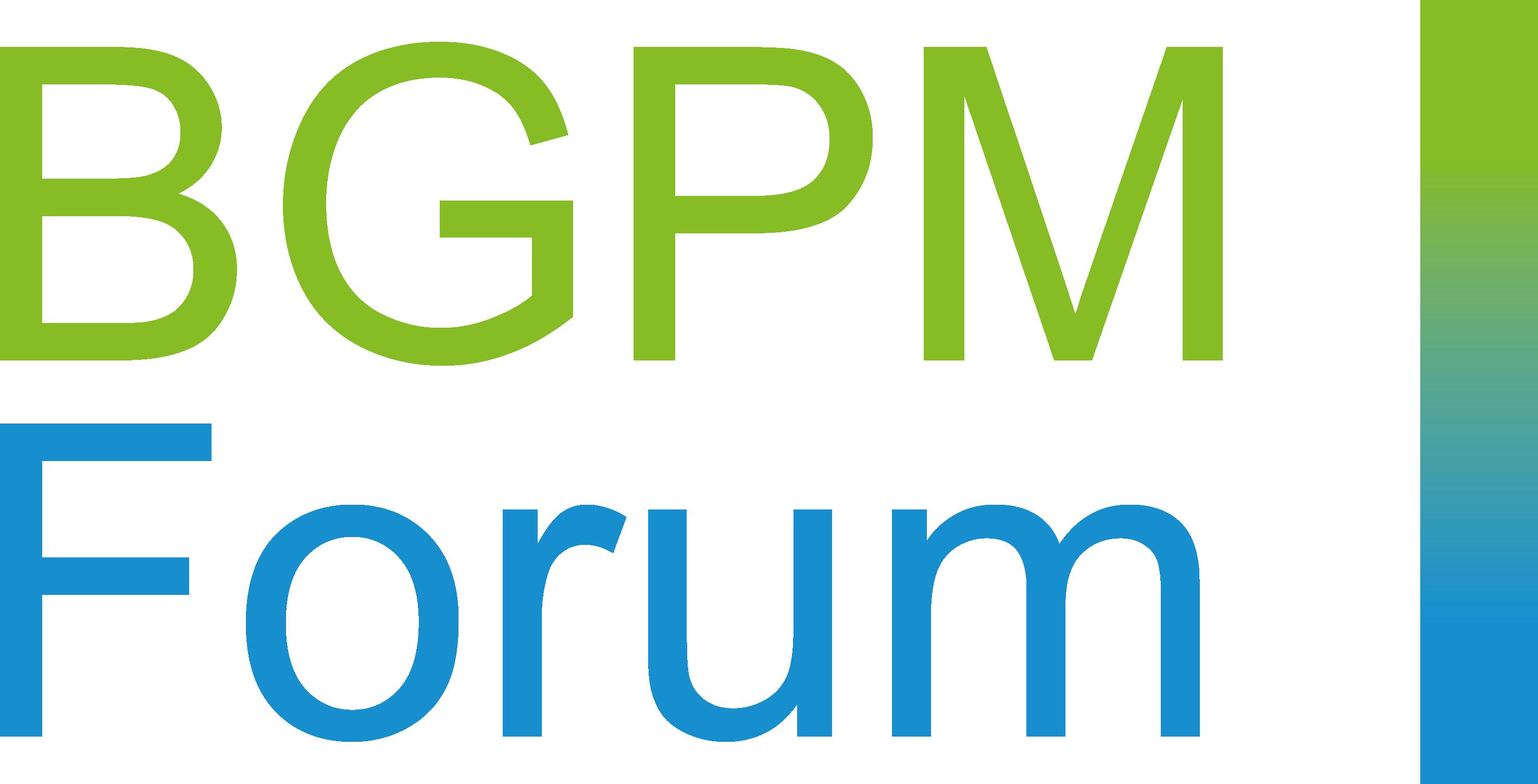 BGPM Forum GmbH & Co. KG